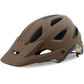 Giro Montaro MIPS - Casco de bicicleta Hombre - marrón
